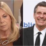 Rita Dalla Chiesa ricorda Fabrizio Frizzi: 'Mi ha salvato la vita'