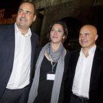 Lutto per Luca Zingaretti e il fratello Nicola, è morta la mamma