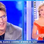 Gabriel Garko, c'è chi sapeva tutto: Barbara D'Urso