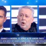 Lele Mora, Morra non è gay ma ha avuto una storia con un uomo famoso