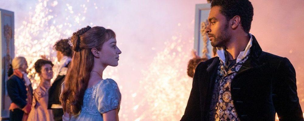 Bridgerton, su Netflix la prima serie targata Shondaland trama, cast, curiosità, foto e video