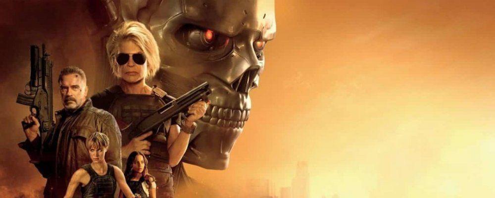 Terminator - Destino Oscuro, il sesto capitolo della saga trama, cast e curiosità