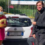 Tapiro d'oro a Eleonora Daniele dopo le dichiarazioni su Chiara Ferragni