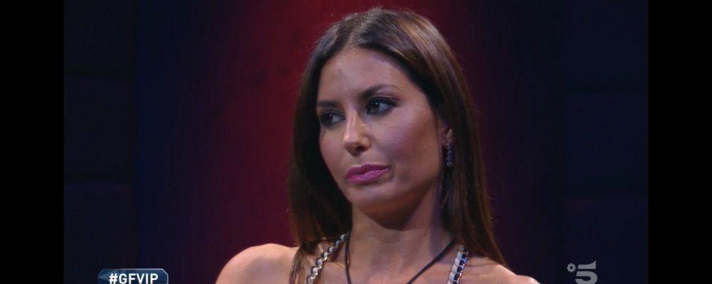 GFVip, Elisabetta Gregoraci: 'Flavio Briatore mi ha detto ti amo, sposiamoci di nuovo'
