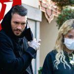 Diletta Leotta e Daniele Scardina l'amore ritrovato