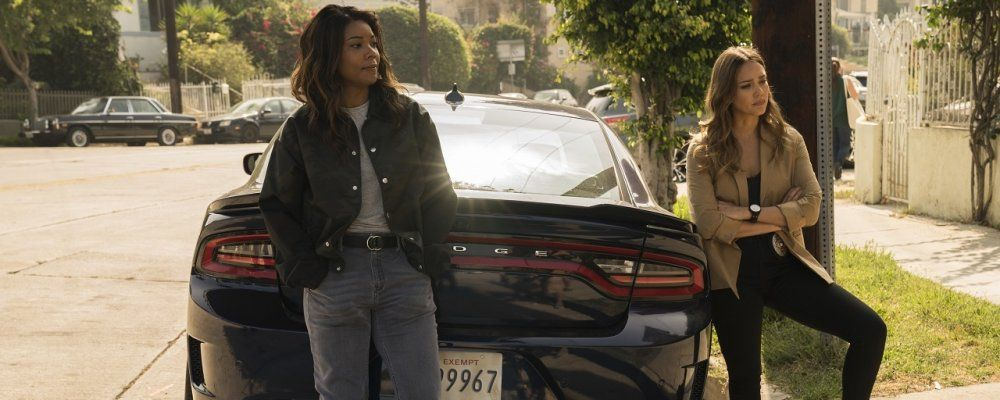 L.A.'s Finest la serie spin off di Bad Boys con Jessica Alba e Gabrielle Union
