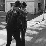 Belen Rodriguez e Antonino Spinalbese 'pasos' in due