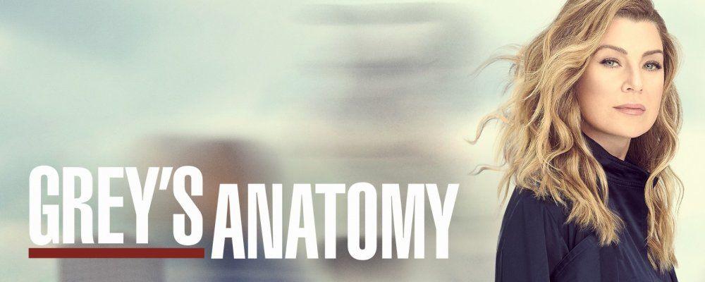 Grey's Anatomy 16: la stagione in chiaro al via