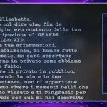 La lettera di Briatore a Elisabetta Gregoraci 'Ti auguro di essere felice'