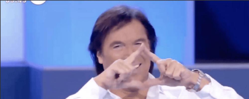 Valerio Merola, gaffe imbarazzante a Mattino Cinque