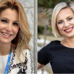 Adriana Volpe sbugiarda Antonella Elia e pubblica i messaggi privati