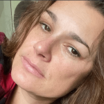 Alena Seredova e il Covid: 'Sono positiva e sintomatica'