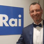 Sanremo 2021, Amadeus e le voci di slittamento: 'Decisione a gennaio'