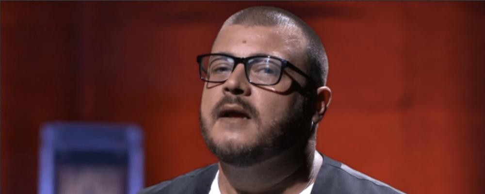 Antonio Marino, da X Factor a All Together Now: 'Avevo un carcinoma alla tiroide'