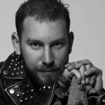 Lunapop, il bassista Ballo è papà bis: 'Benvenuto mister coraggio'