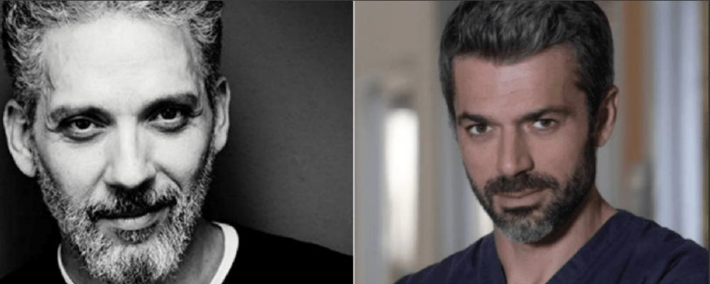 Beppe Fiorello e Luca Argentero, è scontro su Twitter: 'Ho sempre lavorato così'