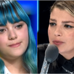 X Factor 2020 seconda puntata live, Emma difende Casadilego dal body shaming
