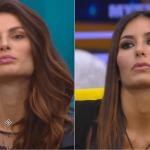 GFVip, Elisabetta Gregoraci replica a Dayane Mello: 'Gelosa perché ho sposato un uomo ricco'