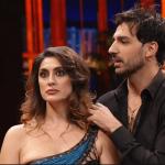 Ballando con le stelle, settima puntata: Elisa Isoardi e Raimondo Todaro si ritirano