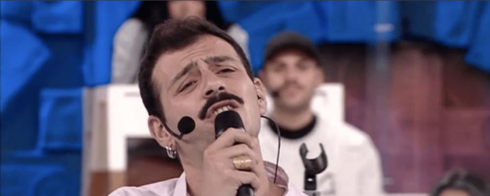 Amici 20, Leonardo Lamacchia: 'Dopo Sanremo sono entrato in depressione'