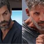 Luca Argentero e lo scontro con Beppe Fiorello: 'Eccesso di entusiasmo'