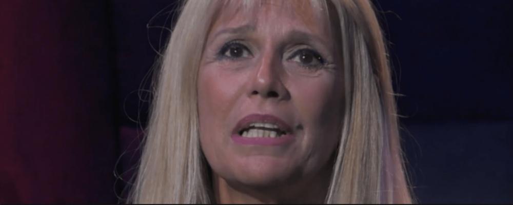 GFVip, Maria Teresa Ruta e il tentativo di violenza: 'Non siamo noi quelle sbagliate'