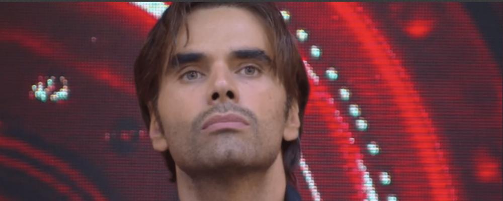 GFVip, diciannovesima puntata: Massimiliano Morra eliminato