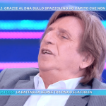 Paolo Mengoli: 'Ho disconosciuto mia figlia, sono stato truffato'