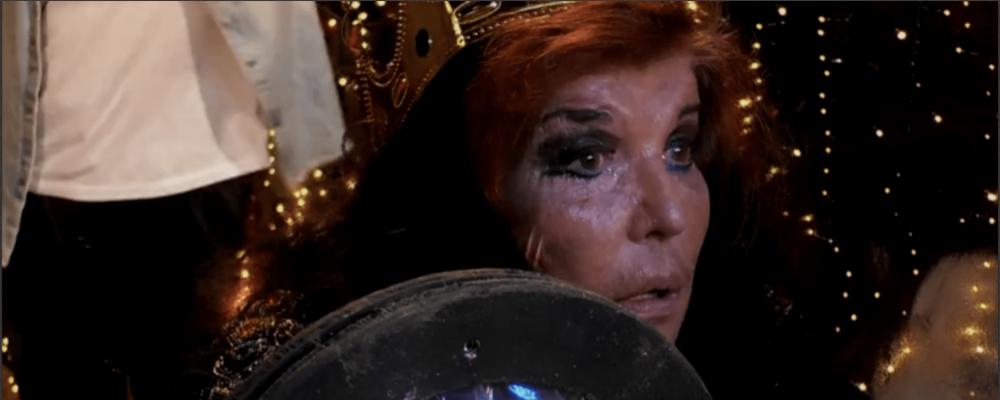 GFVip, Patrizia De Blanck riabbraccia la figlia Giada e chiede: 'È arrivato il bonifico?'