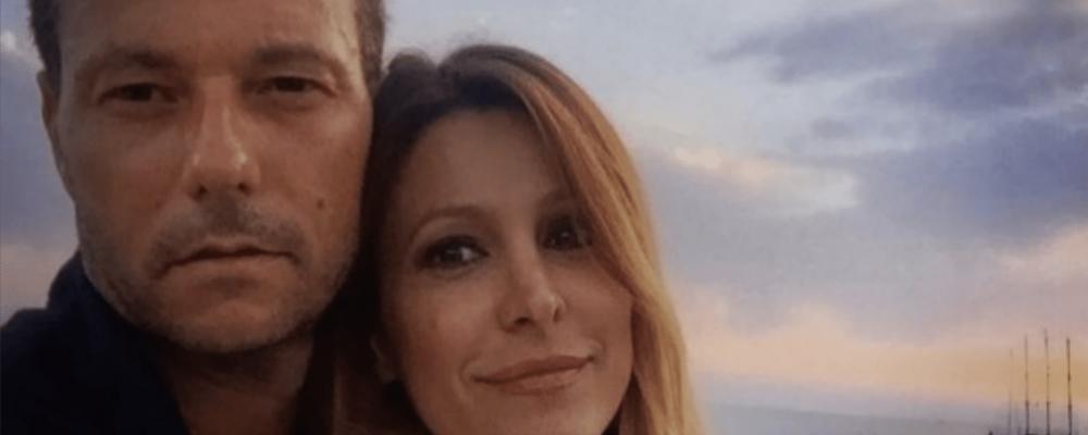 Adriana Volpe, l'ex marito sulla separazione: 'Mia figlia piange ogni volta'