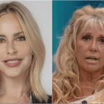 GFVip, Stefania Orlando e Maria Teresa Ruta amicizia in crisi: 'Eri il mio punto di riferimento...'
