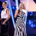All Together Now, secondo appuntamento con Michelle Hunziker e Anna Tatangelo