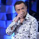 Dodi Battaglia a Verissimo su Stefano D'Orazio 'Dobbiamo onorare la sua memoria'