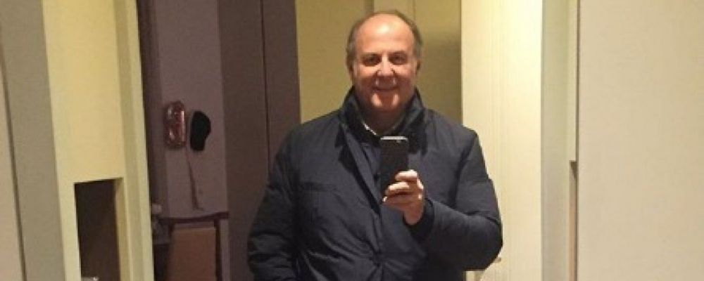 Gerry Scotti è tornato a casa dopo il ricovero per Covid-19
