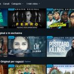 Le migliori produzioni Amazon Prime Video da non perdere in esclusiva