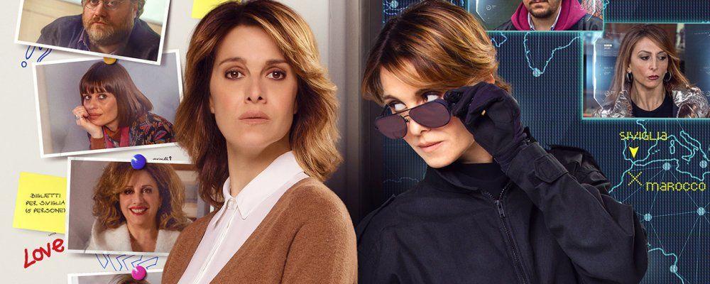 Ma cosa ci dice il cervello, trama, cast e curiosità del film con Paola Cortellesi