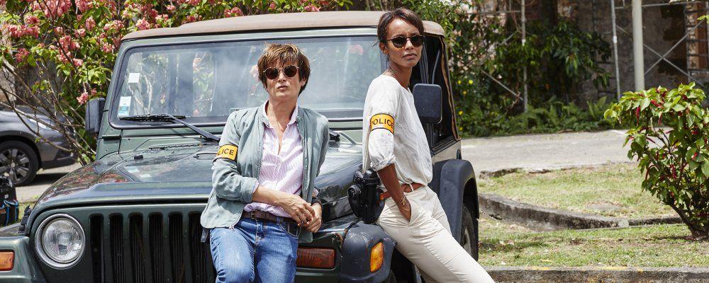 Deadly Tropics, trama, cast e curiosità della nuova serie francese