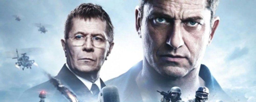 Hunter Killer - Caccia negli abissi, trama, cast e curiosità del thriller fantapolitico