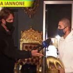 Tapiro d'Oro per Andrea Iannone dopo la squalifica doping 'Il ricorso si può fare'