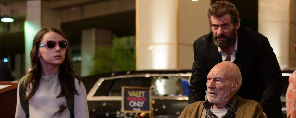 Logan - The Wolverine, trama, cast e curiosità del film con Hugh Jackman