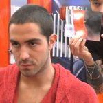 GFVip Andrea Zelletta super barber per Tommaso Zorzi nuovo look