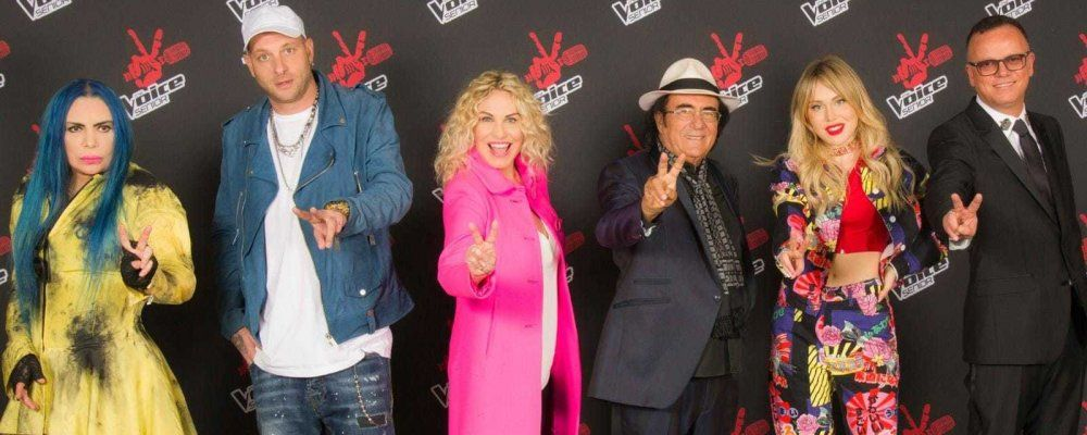 The Voice Senior la semifinale per i Knock out con Antonella Clerici