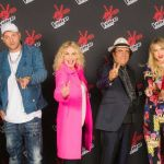 The Voice Senior, il nuovo show condotto da Antonella Clerici al via