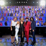 All Together Now 3 al via con Michelle Hunziker la giuria Vip