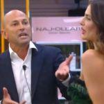 GFVip, faccia a faccia tra Dayane Mello e Stefano Bettarini 'è stata una notte'