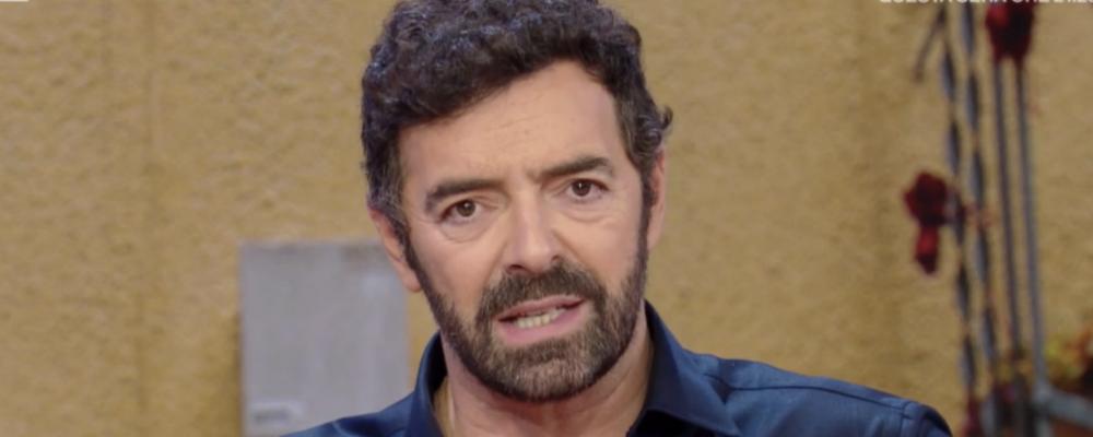 Alberto Matano, gaffe a La vita in diretta: 'Come sta Luciana?, ma è morta