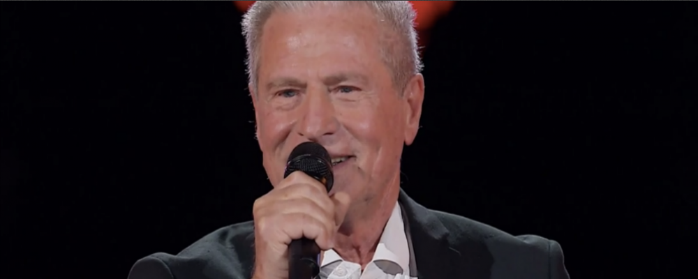The Voice Senior, in gara Giulio Todrani papà di Giorgia: 'Le ho fatto fare una grande gavetta'