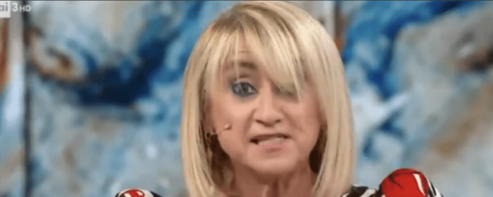 Luciana Littizzetto risponde a Wanda Nara: 'Il sessismo è un'altra cosa'