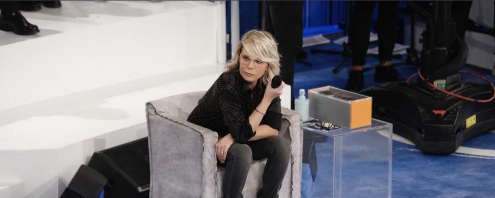 Amici 20, Riccardo e Letizia in sfida: anticipazioni quinta puntata
