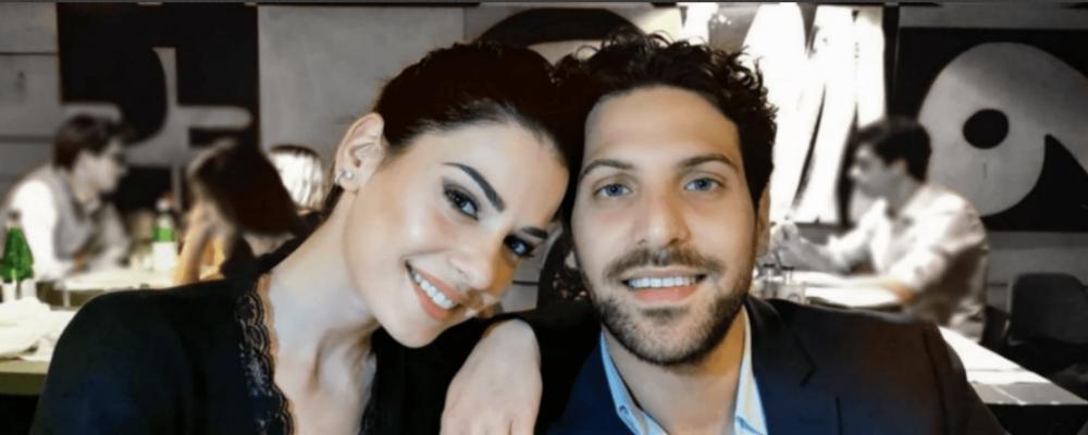 Grande Fratello, Mary Falconieri sposa Giuseppe Schiavello